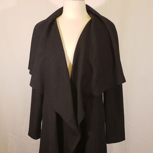 5/20 Black Jacket size small